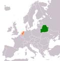 Belarus Netherlands Locator.png