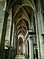 Belgique Gand Cathedrale Saint-Bavon Deambulatoire - panoramio.jpg