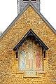Belgium-5504 - Saint Bernard Chapel Painting (13270117053).jpg