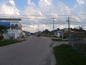 Belize IndependenceVillage1.JPG