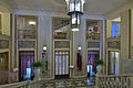 Belmond Grand Hotel Europe Saint Petersburg Dining stairway 2.jpg