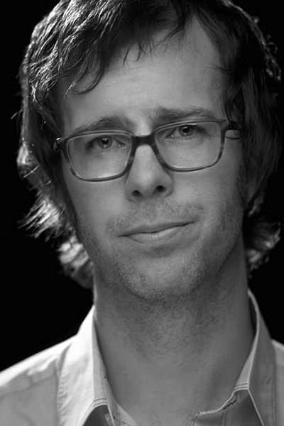Picture of a band or musician: Ben Folds