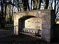 Bench - geograph.org.uk - 81480.jpg