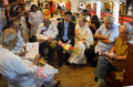 Bengali Writers with Dignitaries - Apeejay Bangla Sahitya Utsav - Kolkata 2015-10-10 4803-4805.tif