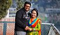 Bengali couple (12300520433).jpg