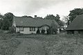 Bengta Truedsdotter Nilsson home, Linderöd 1988.jpg