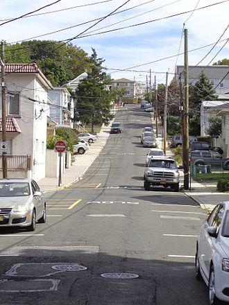Bergenwood, North Bergen - Image: Bergenwood North Bergen 2