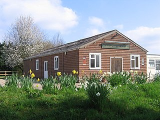 Bergh Apton village in the United Kingdom