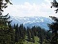 Bergpanorama Allgäuer Alpen - panoramio.jpg
