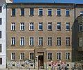 Berlin, Mitte, Elisabethkirchstrasse 5, Mietshaus.jpg
