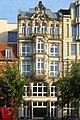 Berlin, Mitte, Jägerstraße 28, Geschäfts- und Wohnhaus 01.jpg