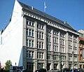 Berlin, Mitte, Mauerstraße 86-88, Geschäftshaus 01.jpg