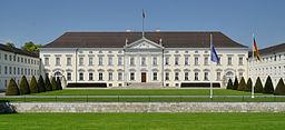 Berlin Schloss Bellevue1