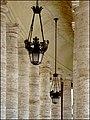 Bernini's colonnade in St. Peter's Square - panoramio.jpg