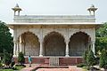Bhadon Pavilion - South Facade - Hayat-Bakhsh-Bag - Red Fort - Delhi 2014-05-13 3362.JPG