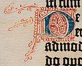 Biblia de Gutenberg, 1454 (Letra D) (21834562535).jpg