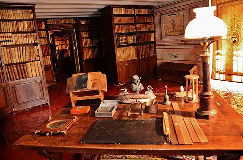 Biblioteca Museu Romantic Can Papiol Vilanova La Geltru