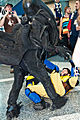 Big Wow 2013 - Alien vs Wolverine (8845877318).jpg