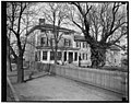 Bigger and better than ever. Washington, D.C., March 18. C.I.O. Leader John L. Lewis bought a new house in historic Alexandria which has caused no end of discussion among the ladies of St. LCCN2016871379.jpg