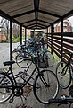 Bike shed at Viborg Rutebilstation.jpg
