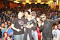 Bill Goldberg, Magic City Comic Con- Main Events Stage, 2015 Image (4).jpg