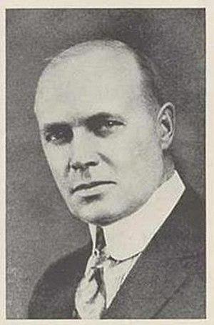 W. W. Hiltz