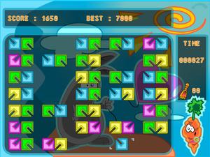 Biniax - Screenshot