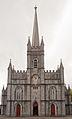 Birr St. Brendan's Church East Façade 2010 09 10.jpg
