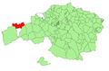 Bizkaia municipalities Trucíos.PNG