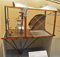 Bleriot XI cockpit (18938454591).jpg