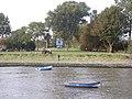 Blexen, Flussrand - panoramio.jpg