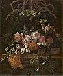 Bloemstuk, circa 1664 - circa 1730, Groeningemuseum, 0040784000.jpg
