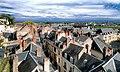 Blois, Blick von der Schlossterrasse über die Dächer der Stadt.jpg
