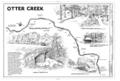 Blue Ridge Parkway, Between Shenandoah National Park and Great Smoky Mountains, Asheville, Buncombe County, NC HAER NC,11-ASHV.V,2- (sheet 9 of 28).png