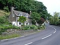 Boar Mill Cottage on A351 - geograph.org.uk - 886563.jpg