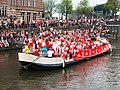 Boat 79 Stichting Dance4life, Canal Parade Amsterdam 2017 foto 1.JPG