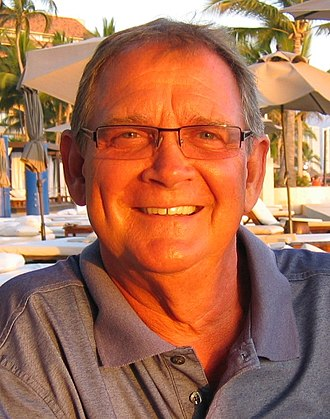 Bob Curnow - Image: Bob Curnow bio picture 2011