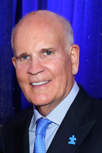 Bob Wright - Wright in October 2015
