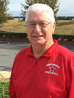Bobby Franklin (American football) American football player and coach