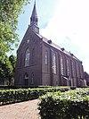 boekel huize padua rijksmonument 518253 kapel