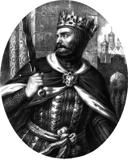 Bolesław I the Brave King of Poland