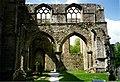 Bolton Abbey - geograph.org.uk - 345761.jpg
