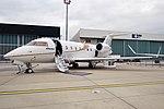 Bombardier Aerospace, N650BA, Bombardier Challenger 650 (31378963128).jpg