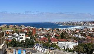 North Bondi, New South Wales Suburb of Sydney, New South Wales, Australia