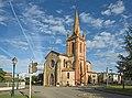 Bondigoux, église Saint Orens.jpg
