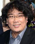Bong Joon-ho in 2013