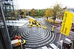 Bonn-Gronau Platz der Deutschen Post.jpg