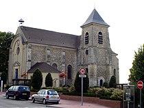 Bonneuil-en-France - Eglise Saint-Martin 02.jpg