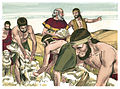 Book of Genesis Chapter 31-2 (Bible Illustrations by Sweet Media).jpg