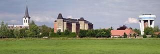 Borsbeek,  Flanders, Belgium